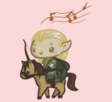 Legolas Baby Tee