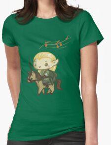 Legolas Womens Fitted T-Shirt