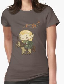 Legolas Womens Fitted T-Shirt