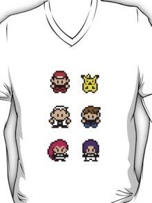 Pokemon - pixel art T-Shirt