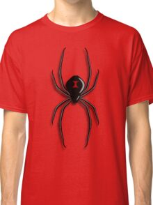 Black Widow Classic T-Shirt