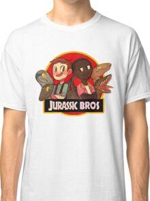 Jurassic Bros Classic T-Shirt