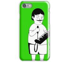 Gene Belcher iPhone Case/Skin