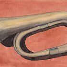 Bugle by Ken Powers