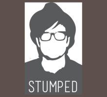 Stumped One Piece - Short Sleeve