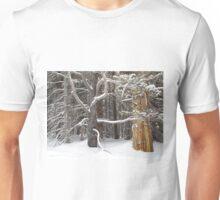 Tree Talk Unisex T-Shirt