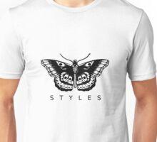 Butterfly Styles Unisex T-Shirt