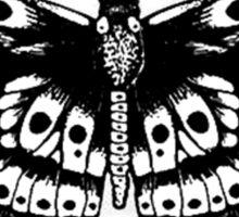 Butterfly Styles Sticker
