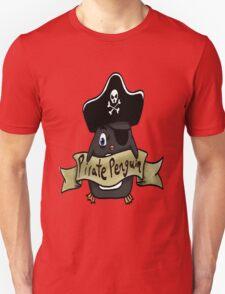 Pirate penguin Unisex T-Shirt