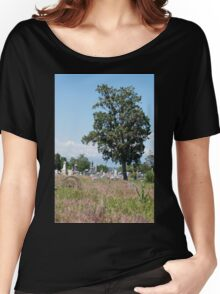 A Resting Place Women's Relaxed Fit T-Shirt