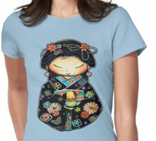 Little Multicolour Teapot T-Shirt