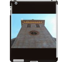Church at the Desert Bar iPad Case/Skin
