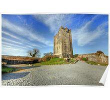 Dysert Castle Poster