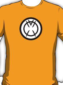Orange Lantern Corps T-Shirt