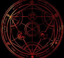 Alchemy by rembraushughs