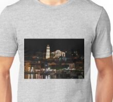 The bright lights of Halki Unisex T-Shirt