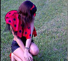 Ladybug Girl by Lauren Neely