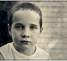 Childhood is a Solemn Business by micklyn