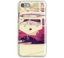 San Francisco Street Cars iPhone Case/Skin
