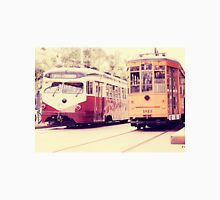 San Francisco Street Cars Unisex T-Shirt