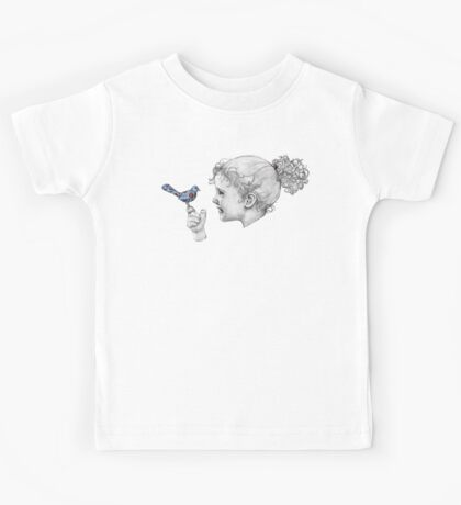 Everybody Needs a Friend Kids Tee