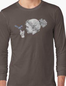 Everybody Needs a Friend Long Sleeve T-Shirt