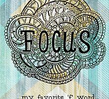 Focus by gildedrose97