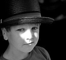 New Hat by Belinda Fletcher