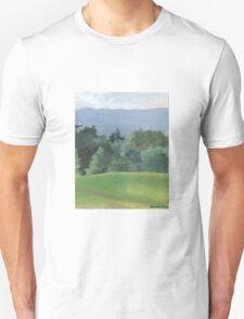 Vermont Hills Unisex T-Shirt