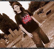grange goth by VampiX