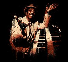 The Incredible Jimmy Smith by trev4000