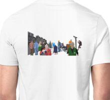 Granpa's Party Unisex T-Shirt