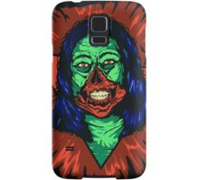 Zong Samsung Galaxy Case/Skin
