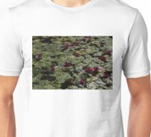 Abundance In Crimson  Unisex T-Shirt