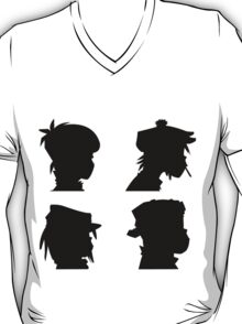 the gorillaz  T-Shirt
