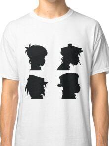 the gorillaz  Classic T-Shirt