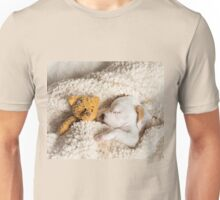 Daisy & Patches Unisex T-Shirt