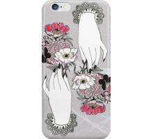 Lace Bouquet iPhone Case/Skin