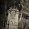 Cemetery Mood