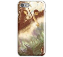 The High Seas iPhone Case/Skin