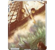 The High Seas iPad Case/Skin