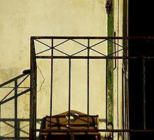 Balcony ~ Part Three by artisandelimage