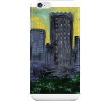 The Ninth Floor iPhone Case/Skin