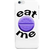 Eat Me Bend iPhone Case/Skin