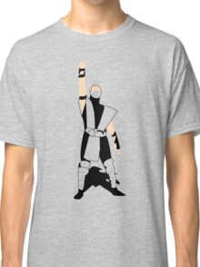 Mortal Kombat Victory Classic T-Shirt
