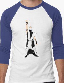 Mortal Kombat Victory Men's Baseball ¾ T-Shirt