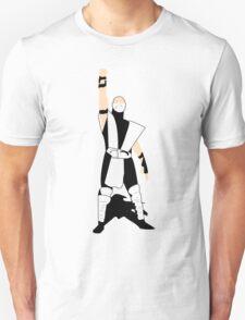 Mortal Kombat Victory Unisex T-Shirt