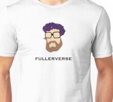 Bryan Fuller Beard & Flower Crown Unisex T-Shirt