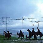 Pilgrims by TaniaLosada