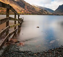 Buttermere by Edward Bentley